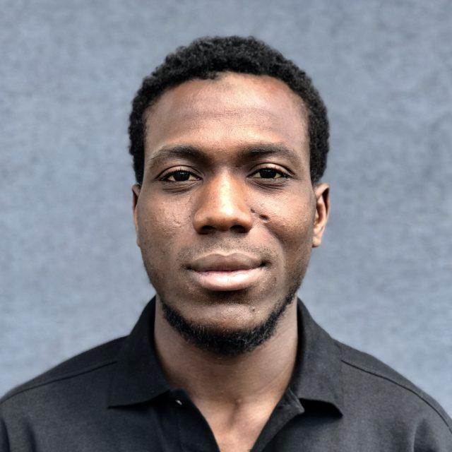 Ben Ousmane Kante