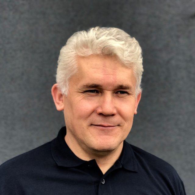 Andrej Olfert