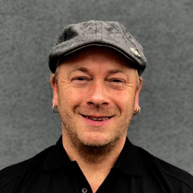Udo Lipke